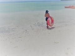 Summer Beach♪。.:*・゜