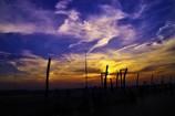 Dramatic Sunset,゜.:。+゜