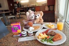 Breakfast~♬*.+゜
