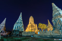 Wat Chai Wattanaram ③