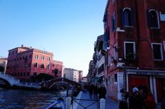 ベネチアスナップ1