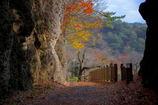 きみまち阪から…秋
