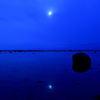 inspire~夜空の青の微分