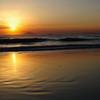 The morning sun Ⅱ