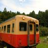 小湊鉄道(飯給駅)