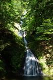 阿寺の七滝
