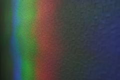 虹色のかべ