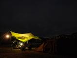 裏磐梯 湖畔の夜Ⅱ