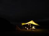 裏磐梯 湖畔の一夜
