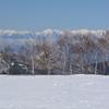 雪山賛歌2(菅平)