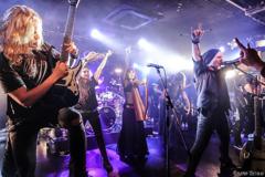 Eluveitie 名古屋!!!