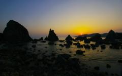 本州最南端の日の出(KP編)