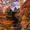多武峰の塔