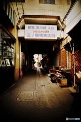 ARAKAWA WALK 4
