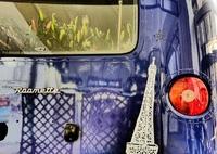 PANASONIC DMC-GX8で撮影した(パリの花屋)の写真(画像)