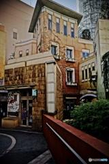TOWN WALK - theater -