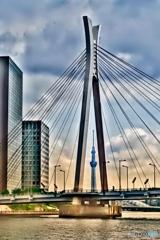 Tower and Bridge II