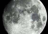 CANON Canon EOS Kiss X5で撮影した(月世界ツアー)の写真(画像)