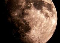 CANON Canon EOS Kiss X5で撮影した(今夜の月)の写真(画像)