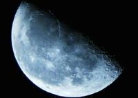 CANON Canon EOS Kiss X5で撮影した(秋めいてきましたね。月世界旅行ツアー2)の写真(画像)