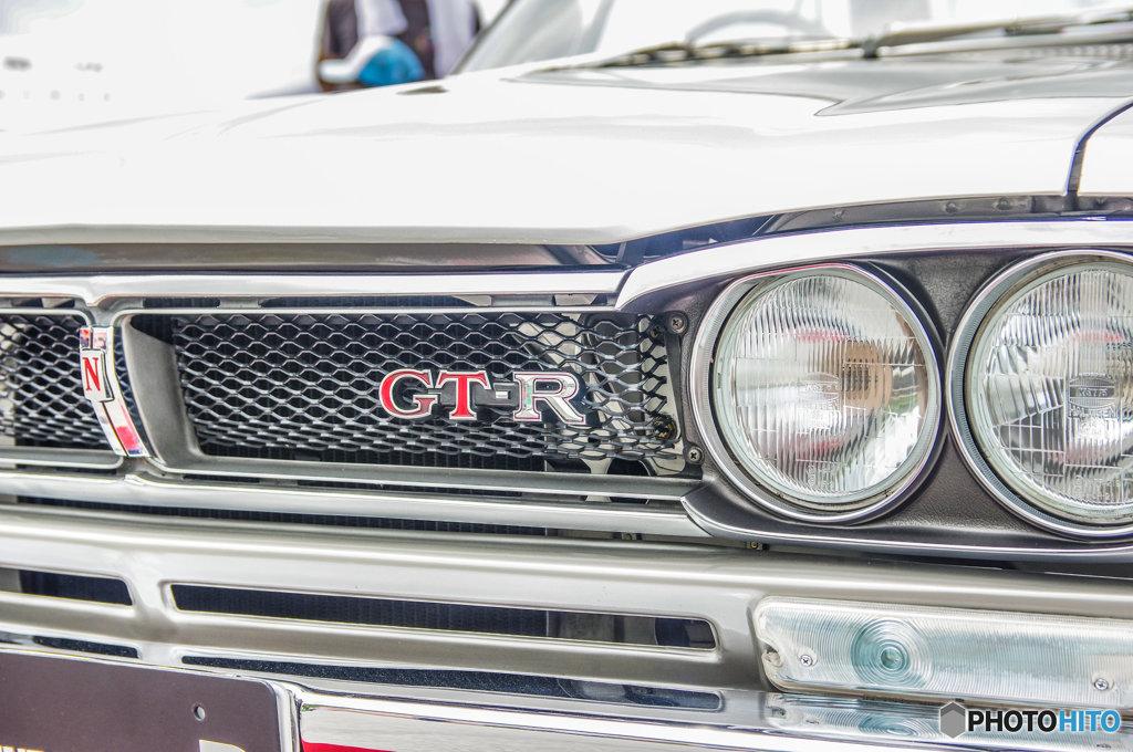 初代GT-R