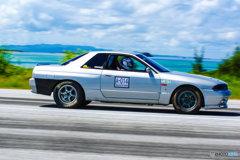島のドラッグレース2017夏