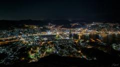 世界新三大夜景