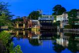 古都の水門