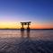 ☆琵琶湖の神色