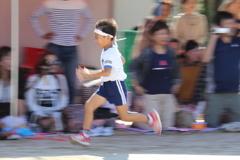 運動会の花形競技