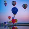 Balloon Festa SAGA3