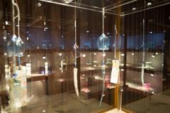 松山 道後ぎやまんガラス美術館