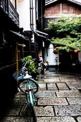 京都 ねねの道乃小路地2017