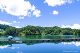 美鈴湖日和
