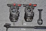 FSB8とFSB4