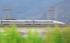 吉井川500系