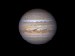 2018.7.23 木星