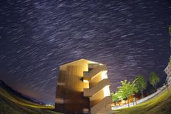蒜山休暇村と巡る南天の星々