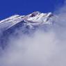 旅写真 初冠雪 Ⅱ