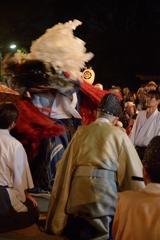 伝承される秋祭り 2