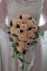 結婚式ごっこ