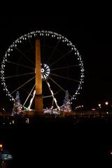 コンコルド広場の大観覧車2013・・・Ⅱ
