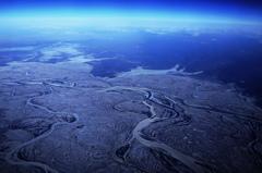 美しい地球(Beautiful Earth Ⅲ)