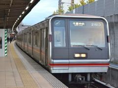 大阪市営地下鉄 御堂筋線 21系(21000番台)