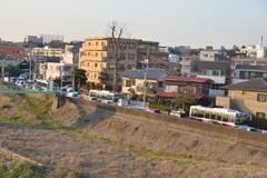 小田急バスの新車?