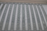 JR大阪駅の屋根のガラス