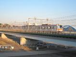 老朽化が進んでる東京メトロ7000系