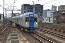 歌舞伎電車に似ていませんか?