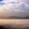 やはりここからの雲海が一番