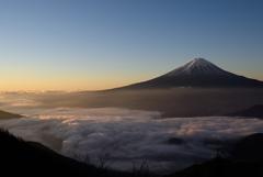 天空からの絶景